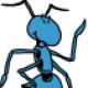 Ant Writes