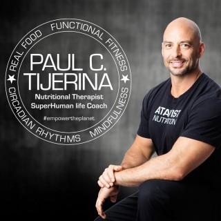 Paul C. Tijerina