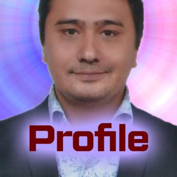 حسین لطفعلی نویسنده اسکای بلاگ - Hossein Lotfali