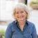 Barbara @ Barbara Bakes on Strawberry Mascarpone Tart with Chocolate Crust