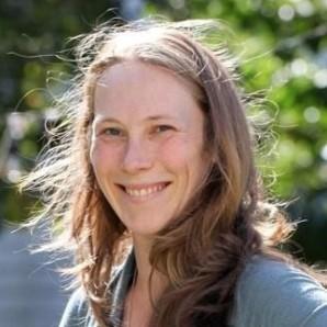 Arwen O'Reilly Griffith