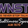 WNST Staff - Baltimore Sports Staff Writer