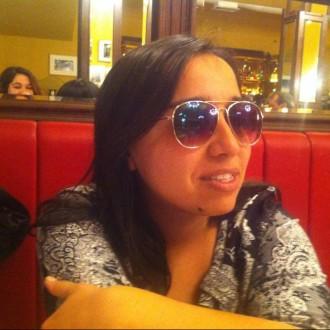 Carolina Reyes Torres