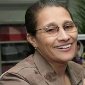 Valeria da Silva