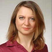 Ulyana Mysyk
