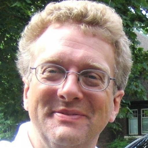 Jim Prall