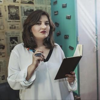 Consuelo Pérez