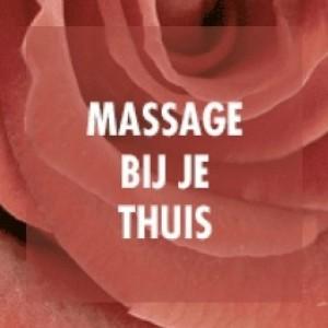 Avatar of Massage bij je thuis