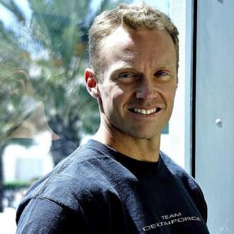 Brad Borland