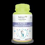 salveolifesciences