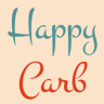Newsletter - Happy Carb via E-Mail abonnieren