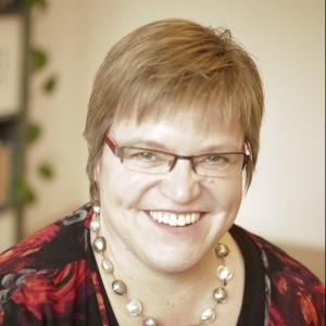 Gisela Enders - Coach