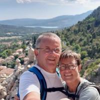 L'Italie - La Croatie - Le Monténégro en camping-car (Mai/Juin/Juillet 2017)