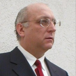 Gérard Bailliet