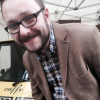 avatar for Ross Miller