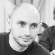 Амар Жужуев