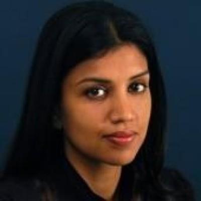 Janhavi K. Sapra