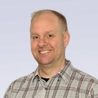 Todd Bailey