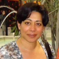 Leticia Montaño Sánchez