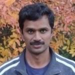 Pradeep Loganathan
