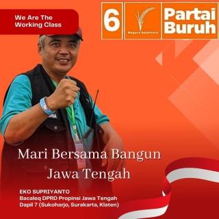 Dab Penyo Supriyanto