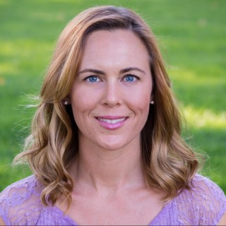 Megan Gledhill