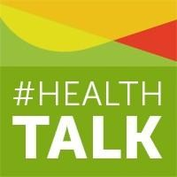 #HealthTalk: Living Well