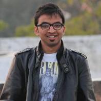 Utkarsh Patel