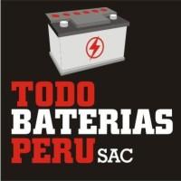 Todo Baterías Perú