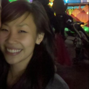 Katherine Yau