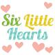 sixlittlehearts