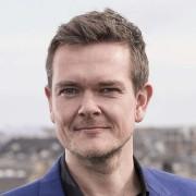 Rasmus Houlind