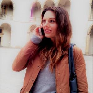 Magdalena Jaglarz