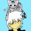 Soul Scythe Kitty