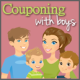 Stacey @ Couponing with Boys