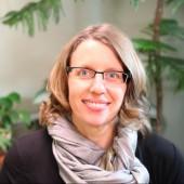 Dr. Rachel VandenBerg, ND