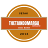 THETAINDOMARGA