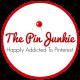 Bonnie @ The Pin Jun