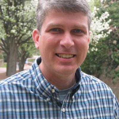 Chris Roush