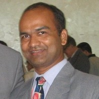 Yogesh Londhe
