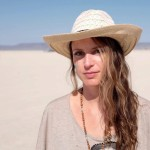 Theresa Schwenkler Headshot