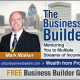Mark Walker The Business Builder