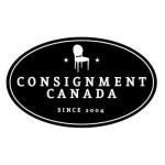 Consignment Canada