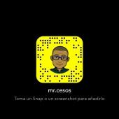 Mr. Cesos