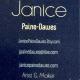 Janice PaineDawes