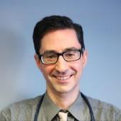 Dr. Michael Torreiter, ND