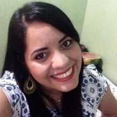 Isabel Almeida