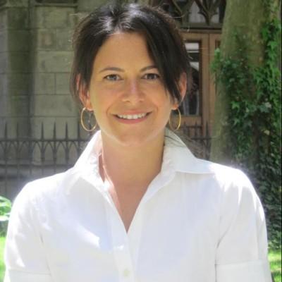 Joelle Scott