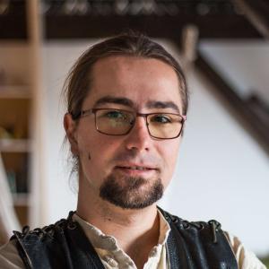 Marius Șoflete