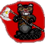 Greybeaver